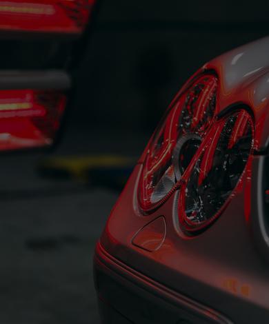 bonvivant car paint detailing